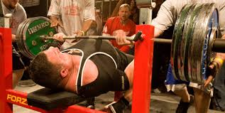 Training Bench Press An Advanced Bench Press Training Trick For A Bigger Chest