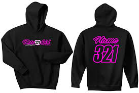 personalized motocross gear moto girlfriend mx number plate hoodie sweat shirt just ride