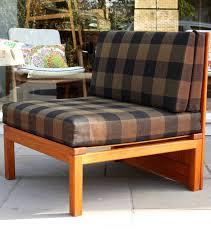 mogens koch three piece modular sofa for sale at 1stdibs