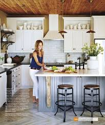house and home interiors 5 kitchen trends you u0027ll love rustic kitchen kitchens and