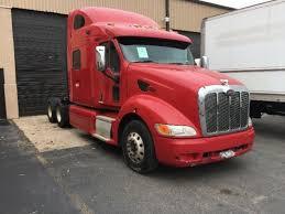 peterbilt trucks in dallas tx for sale used trucks on