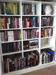bookshelf love u2013 juniper u0027s jungle