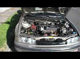 90 honda accord engine look 1990 honda accord ex 1 2