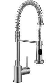 blanco meridian semi professional kitchen faucet http