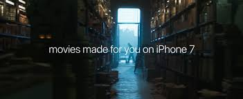 new iphone tv commercial u201cthe archives u201d shows off memories feature