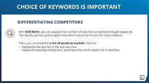 sales keywords boost your google shopping sales with sem rush lengow u0026 adwords