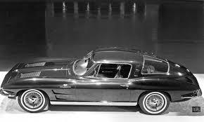 stingray corvette 1963 1963 4 seater corvette sting xp 796 acme hi performance