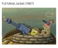 Full Metal Jacket Meme - full metal jacket 1987 full metal jacket meme on esmemes com