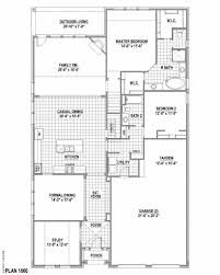 images of floor plans plan 1660 in windsong ranch american legend homes