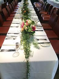 Jar Table L Arrangements With Cascading Foliages L By Flower Jar By Flower