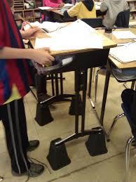 Diy Standup Desk by Nice Classroom Diy Standing Desk Sprout Classrooms Greenvirals
