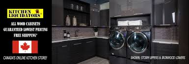 solid wood kitchen cabinets canada kitchen cabinets factory prices delivered right to your