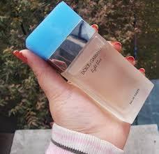 d g light blue womens review dolce and gabbana light blue for women eau de toilette