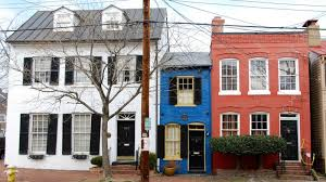 narrowest house in boston these are the narrowest houses in the world
