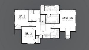 mascord house plan 2137ba the bailey