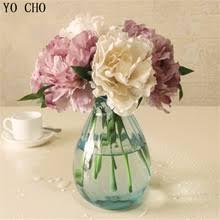 Popular Bridal Bouquet Flowers - popular bridal bouquets blue buy cheap bridal bouquets blue lots