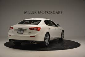 maserati ghibli exterior 2017 maserati ghibli s q4 stock w387 for sale near greenwich ct