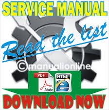 workshop service manual repair ducati monster 1200 r 2016 pdf