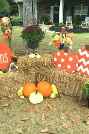 fall decorations for outside outdoor autumn decorations image of fall outdoor decorating ideas