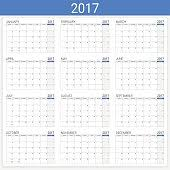 Flat Desk Calendar Free Calendar Template Vector Files 365psd Com