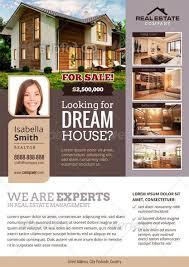 16 best real estate flyers images on pinterest real estate