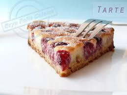cuisine framboise tarte sablée pur beurre mascarpone vanille framboise eryn et