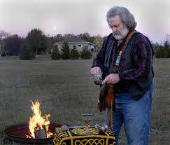 spirituality and the earth ancient festival of samhain still