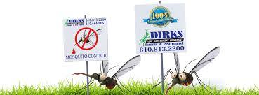 Mosquito Spray For Backyard by Dirks Pest Management Specialist U0026 Termite Control