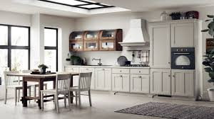 Cuisine Shabby Chic Scavolini Favilla Cuisines Kitchen Pinterest Curved Walls