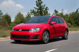 2016 volkswagen gti reviews and rating motor trend