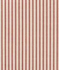 Striped Drapery Fabric Items Similar To Upholstery Fabric Drapery Fabric Ticking Stripe