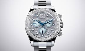 diamond rolex watches by sjx baselworld 2014 introducing the rolex daytona