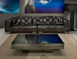 nella vetrina visionnaire ipe cavalli teodosio luxury italian sofa
