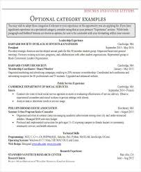harvard cover letter cover letter amusing best resumes harvard
