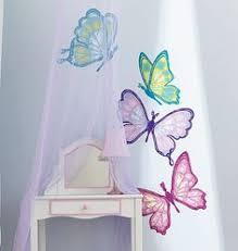 Butterfly Kids Room by 5 5