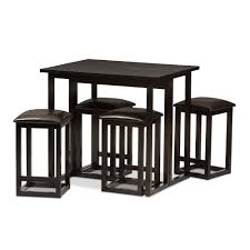 affordable modern coffee tables bar table sets bar furniture affordable modern design baxton