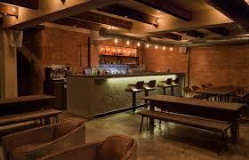 restaurant decorations industrial interior design bar industrial restaurant bar in with