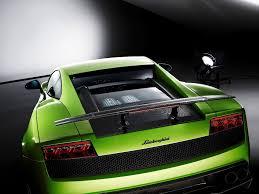 Lamborghini Gallardo Back - lamborghini gallardo lp 570 4 superleggera specs 2010 2011