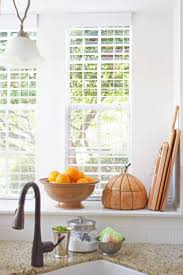 Inspirational Details That Can Transform The Area Around Your - Kitchen sink area