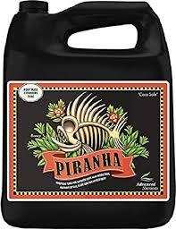 advanced nutrients piranha advanced nutrients piranha liquid fertilizer 4l