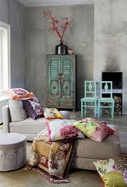 Bohemian Decorating by Bohemian Bedroom Bedroom Contemporary Bohemian Decor With Cozy