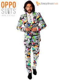 mardi gras costumes men mens original oppo suits stag do fancy dress party mardi