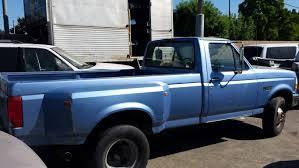 1997 Ford F350 Truck Parts - 1997 ford f350 xl 7 3l powerstroke turbo diesel automatic