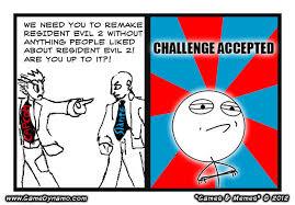 Memes Comics - games memes comics resident evil operation raccoon city
