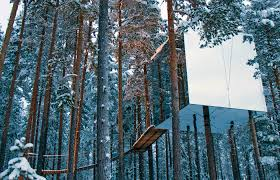finland northern lights hotel the best hotels from which to see the northern lights momondo