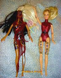 friendship trashion dolls postdolls art universe gifts for