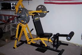 Powertec Leverage Bench Leverage System Vs Free Weights John Stone Fitness Forums