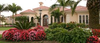 Front Yard Landscaping Ideas Florida Southern Landscaping Ideas For Front Yard Home Attracting