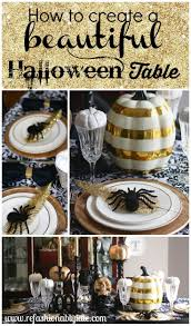 halloween autumn decorations 382 best holiday decor halloween images on pinterest halloween
