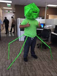Cthulhu Halloween Costume 15 Clever Halloween Costumes Content Marketers Ceros Blog